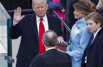 Trump'ın sloganı ülkücülerden çalıntı çıktı
