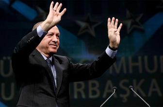Erdoğan'dan boğaz için flaş öneri!