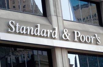 Fitch'den beklenirken S&P Türkiye kararını açıkladı