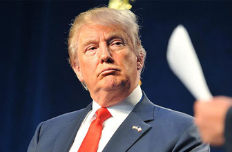 Donald Trump'a Rusya uyarısı!