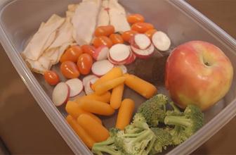 Gıda atıklarını gübreye dönüştüren alet