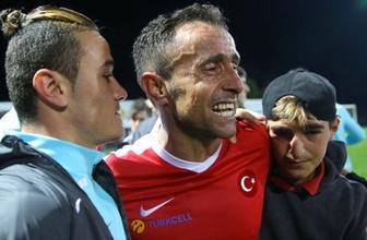 Osman Çakmak kimdir ampute milli takımı şampiyonluk golü attı