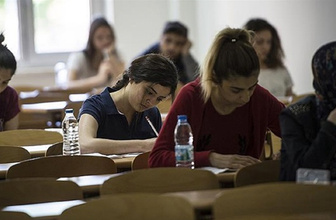 Üniversite sınavı 2018 ne zaman yapılacak?