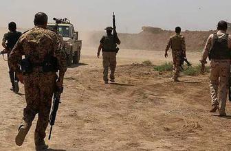 Kürtlerle Irak arasında savaş mı çıktı! Kerkük'ten son dakika haberler