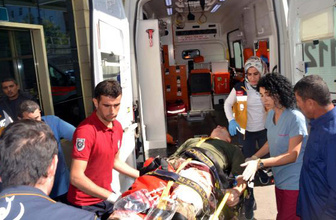 Siirt'te PKK'dan hain tuzak: 7 yaralı
