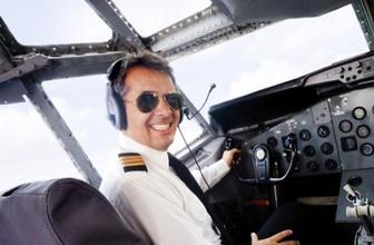 Pilotun yanlışlıkla gönderdiği mesaj THY'yi karıştırdı!