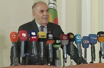 Kerkük savaşında bomba Hakan Fidan iddiası