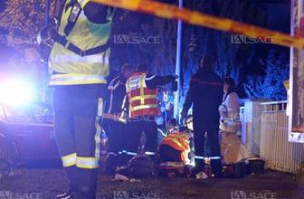 Fransa'da korkunç yangın: 3'ü Türk 5 ölü
