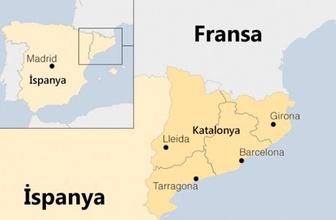 AB'den Katalonya açıklaması: Referandum sonuçları...