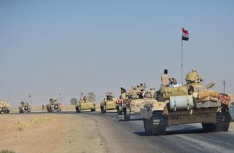 Irak'ta son durum ne işte yaşanan son gelişmeler
