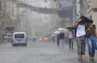 İzmir-Ankara- İstanbul dikkat! Hava kötü! Sel durumu var