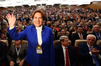 İYİ Parti'yle ilgili AK Parti'den ilk yorum