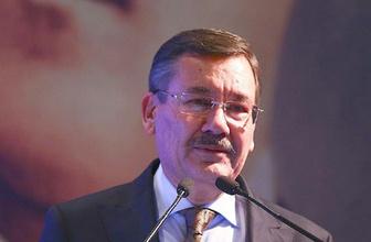Gökçek, AK Partililer ile vedalaştı; Erdoğan'a mesaj gönderdi!