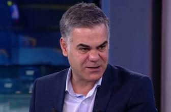 Süleyman Özışık: 'Meral Akşener ve İYİ Parti'nin hikayesi yok'