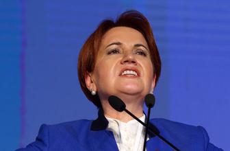 İYİ Parti'nin Başkanlık Divanı görev dağılımı belli oldu!