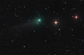 """NASA duyurdu: """"Yıldızlar arası bir cisim keşfettik"""""""