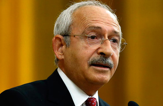 Kılıçdaroğlu'ndan istifa yorumu: Günü gelecek hesap vereceksin