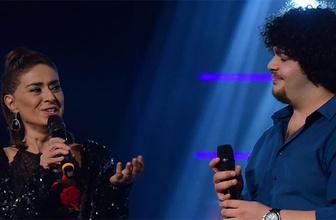 O Ses Türkiye yarışmacısının büyük değişimi!