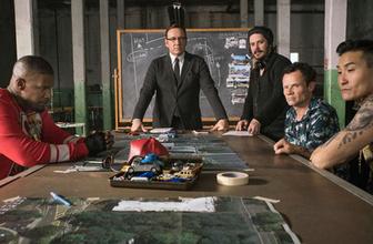 Kevin Spacey kimdir filmleri gay mi Türk rolü bomba
