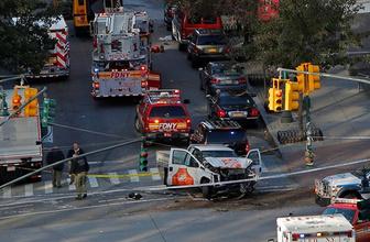ABD'de saldırı şoku: Çok sayıda ölü ve yaralı var!