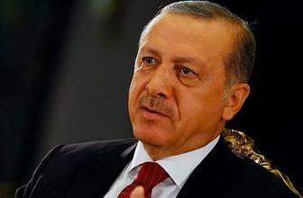 Erdoğan'dan İran dönüşü son dakika Barzani açıklaması