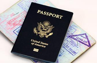 ABD hangi ülkelere vizeleri durdurdu! Vize istemediği ülkeler