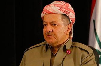 Barzani'ye bir darbe daha!