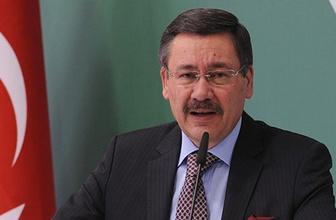 CHP'li vekilden Melih Gökçek hakkında olay iddia!