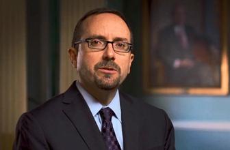 ABD Büyükelçisi'nden flaş vize açıklaması