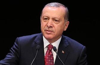 Erdoğan'dan İsmail Kahraman yorumu!