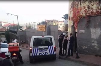 İstanbul'daki okulda şok! Öğrenci pencereden atladı