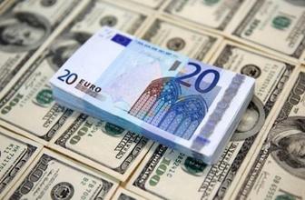 Euro rekor kırdı dolar ne kadar oldu 14 Kasım 2017