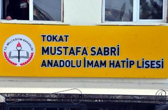 'Mustafa Sabri' ismine tepki yağınca bakanlık harekete geçti