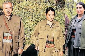 İki ay önce Türkiye'ye girmiş! PKK'nın dişi Karayılanı böyle öldürülmüş
