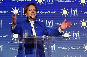 İYİ Parti'de ilk kriz çıktı, flaş MHP çıkışı