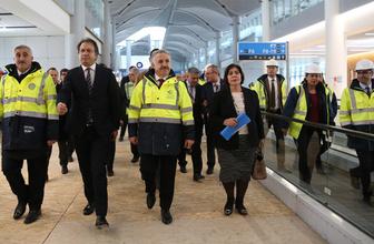 Ahmet Arslan müjdeyi verdi 225 bin kişiye istihdam