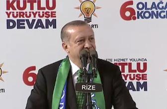 Erdoğan ABD'ye sert çıktı: Başkaldırıyoruz