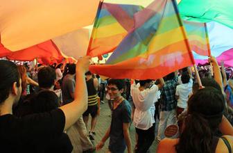 Ankara'da süresiz bir şekide yasaklandı!