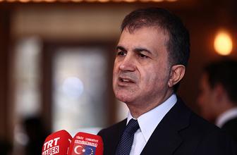 Bakan Çelik, gazetecilerin sorularını yanıtladı