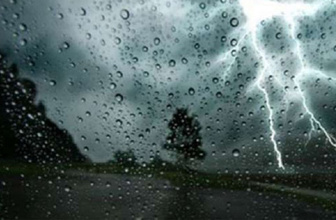 Artvin'de bu hafta hava nasıl olacak meteoroloji raporu