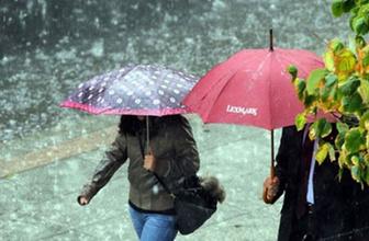 Çankırı'da bu hafta hava nasıl olacak meteoroloji raporu