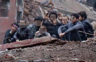 Diyarbakır'daki operasyonda yakalanmışlardı! 11 çocuk hakkında flaş karar