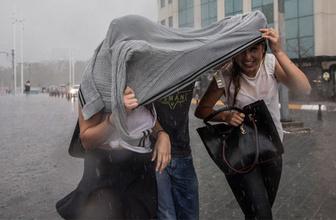 Hatay'da bu hafta hava nasıl olacak meteoroloji raporu