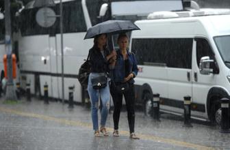 Isparta'da bu hafta hava nasıl olacak meteoroloji raporu