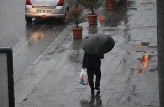 Kilis'te bu hafta hava nasıl olacak meteoroloji raporu