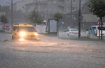 Manisa'da bu hafta hava nasıl olacak meteoroloji raporu