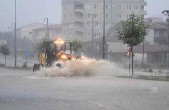 Mardin'de bu hafta hava nasıl olacak meteoroloji raporu