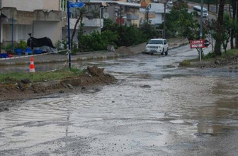 Mersin'de bu hafta hava nasıl olacak meteoroloji raporu