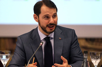Bakan Albayrak: Türkiye son 2 yılda rekor kırdı!