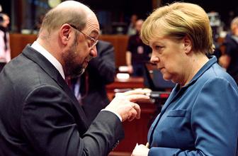 Almanya: Dünyaya rezil olduk!